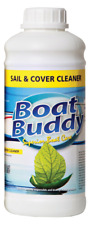 Boat Buddy Marine Sail and Cover Cleaner - 1 Litre