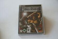 Arthur's Quest - Der Kampf um die Krone   (PC) 1   Neuware   New