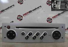 Renault Modus 2004-2008 Radio CD Player Update List Silver 8200633632
