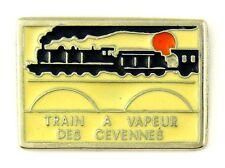 PINS TOURISME TRAIN A VAPEUR DES CEVENNES