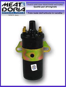 10757 Bobina Accensione FIAT 131; 132; ARGENTA  dal 1974 al 1985
