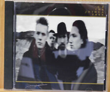 U2 The Joshua Tree CD 1987 Island Records Rock Folk