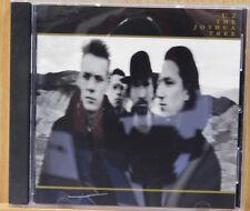 The Joshua Tree by U2 (CD, 1987, Island Records) M-