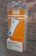 mitec core universal in car charger