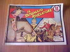 GIM TORO 2° serie (serie rosa) n. 31 (1948)