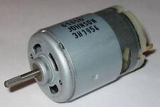 Johnson Electric 13.6V Motor - 6290 RPM - High Torque