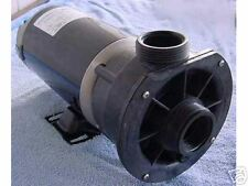 """Waterway 3410610-15 1.5 hp. 1 Speed 1.5""""  Spa Pump Center Dischrg 230V NEW"""