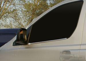 Formatura finestrino cromati HYUNDAI H1