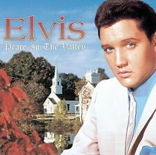 Elvis Presley - Peace in Valley: Complete Gospel Recordings [New CD] Australia -