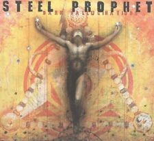 STEEL PROPHET - DARK HALLUCINATIONS [DIGIPAK] NEW CD