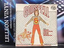 Godspell Lp Album Vinyl Record MFP5271 rock años 70 Musical
