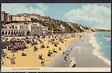 Dorset Postcard - East Cliff Beach, Bournemouth   BH910