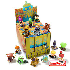 Futurama Universe X Mini Series New Sealed Display Case 24 pcs by Kidrobot