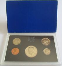 USA Proof Coin Set 1972