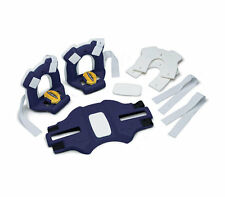 New EMS EMT Laerdal Speed Block Head Immobilizer Starter Pack