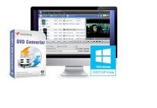 AnyMP4 DVD Converter, DVD to  AVI, FLV, MOV, MPEG, MKV, H.264 & more+