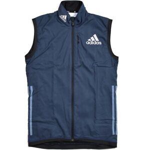 Adidas Atheltic Vest Men Ukraine Men's Ski Vest cross Country X Jacket