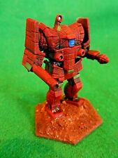 BattleTech / Mechwarrior, Awesome, Mech. 6mm Scale Metal Miniature .J04.