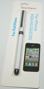 Capacitive Stylus Touch Pen For Samsung Asus Acer iPhone HTC Vivo Oppo LG Sony