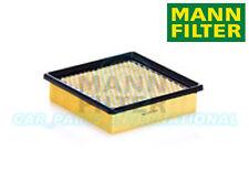 Mann Motor Luftfilter hochwertig OE Spec Ersatz C19003