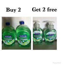 Large 50oz Refill Bottle Softsoap Liquid Hand Soap Fresh Citrus