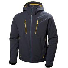 Abrigos y chaquetas de hombre azules Helly Hansen talla L