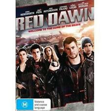 RED DAWN 2012 : NEW DVD : Chris Hemsworth