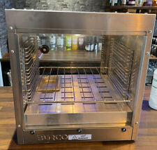More details for burco pc20 pie heater warmer cabinet