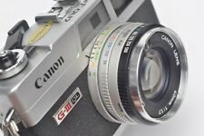 Canon Canonet QL-17 G-III Near Mint Fully Functional