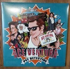 Ace Ventura: Pet Detective (Original Soundtrack) Gold Championship Ring Ltd /100