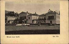 Bad Ischl Oberösterreich Salzkammergut ~1900 Kaiservilla Kaiserliche Villa Sisi