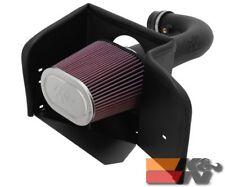 K&N Air Intake System For FIPK DODGE RAM 1500, V8-4.7L F/I, 2002-2012 57-1529