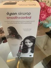 Dyson Airwrap Smooth And Complete - In Box Used Twice Only