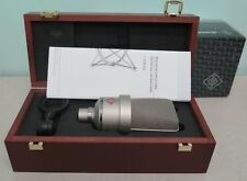 Neumann TLM103 Condenser Cable Professional Microphone w/Case in Original Box
