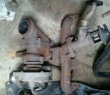 PEUGEOT / CITROEN 2.0 HDi 90 (RHY Code)  TURBO CHARGER