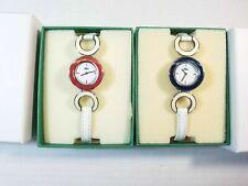 NWT LACOSTE Ladies Swing Bezel Quartz Fashion Watch 2000476 or 2000477 $195