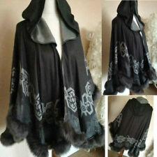 Fur Outer Shell Coats, Jackets & Waistcoats 16 Size for Women