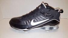 Nike Huarache & Shox Alex Rodriguez Baseball Cleats- Men's Size 13 ***RARE***