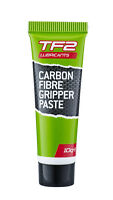 WELDTITE TF2 ROAD MTB BIKE COMPONENTS ASSEMBLY CARBON FIBRE GRIPPER GRIP PASTE