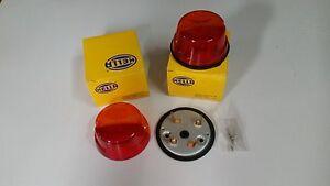 Porsche 911R, RSR, ST Hella Red/Amber combination lights