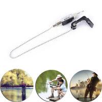 Fishing Carp  Bite Alarm Hanger Swinger Indicator Durable Fish Accessory CJ