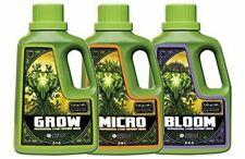 Emerald Harvest - Grow Micro Bloom 3-Part Base Nutrient