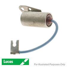 Genuine Lucas Ignition Condenser - DCB121C