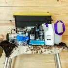 Silver Horse Care Equine Respiratory Kit