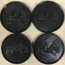 Jeep Drink Holder Coaster Set of 4