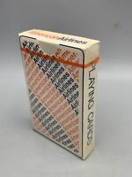 VINTAGE 1970's AMERICAN AIRLINES Playing Cards - Sealed - New Old Stock