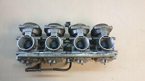 Yamaha FZR1000 FZR genesis carbs carburettor carb