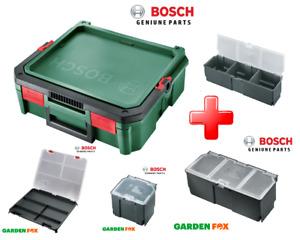BUNDLE DEAL - Bosch STORAGE BOX SYSTEM - Bundle SET - SYSTEMBOX N