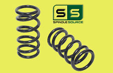 """2"""" Front V8 Drop Coil Springs Fits 1997-2003 Ford F-150 2WD"""