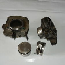 Ducati 750 Supersport ie Supersport SS Pistons et Cylindres  Pistons & Cylinders